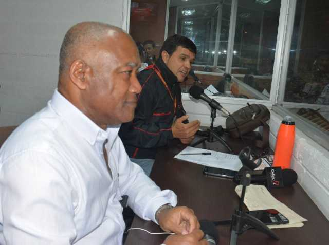 Caracol Radio Dial: 930 AM