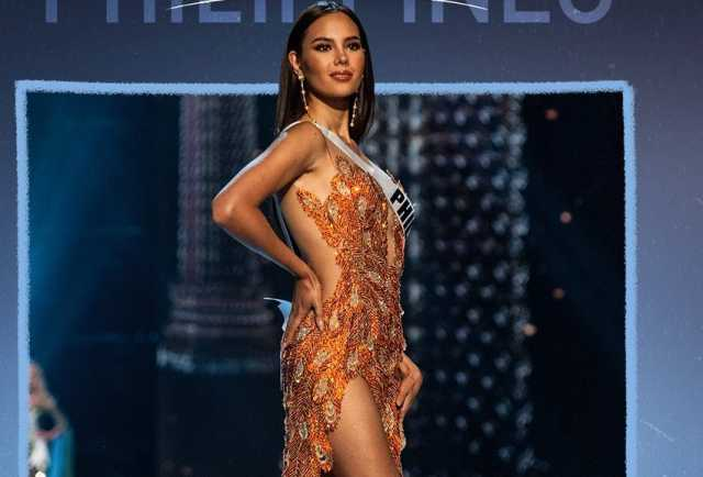 La filipina Catriona Gray es la Miss Universo 2018