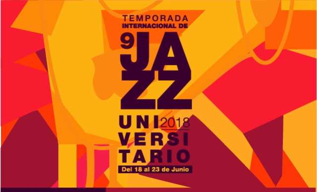 novena Temporada Internacional de Jazz Universitario