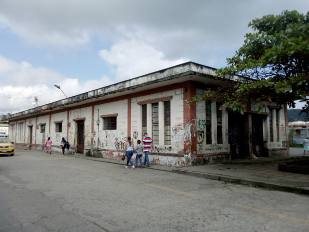 Estación San Francisco