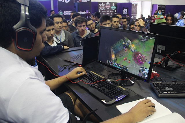 League of Legends resalta nivel de latinoamericanos antes de la final en Bogotá
