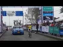Vuelta a Colombia Femenina, etapa final