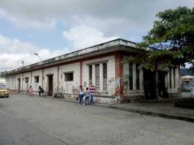 Estación San Francisco de Chinhiná