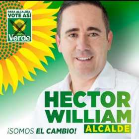 Héctor William Jaramillo Duque
