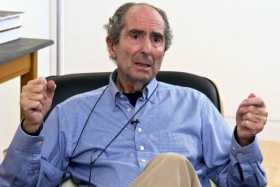 Philip Roth.