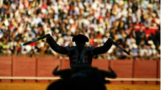 an introduction to la fiesta brava bullfighting as a tradition Find popular places to visit in pakistan - flair travel management email us 0092 51 2601658  where modernity and tradition,  the fiesta de la vendimia de.