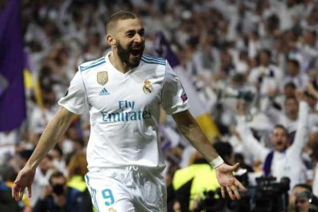 Real Madrid disputará su decimosexta final de la Liga de Campeones