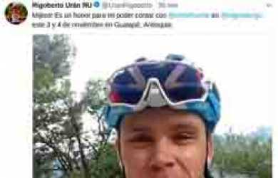 Viene Froome
