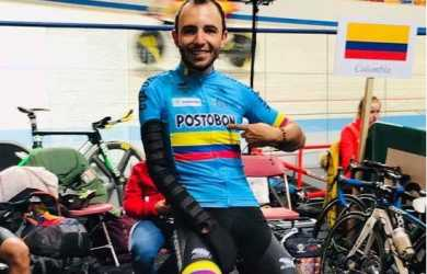 MUNDIAL DE PARACYCLING